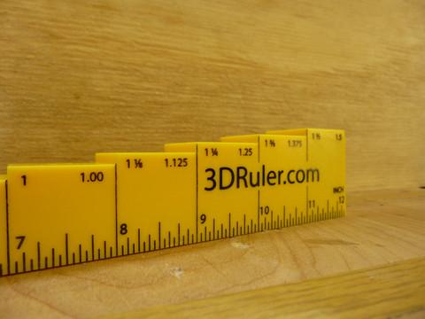 3DRuler.com