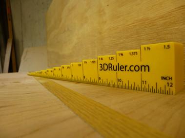 3D Ruler .com