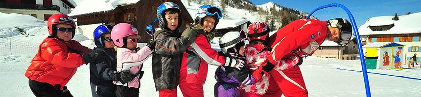 Ski Gruppenkurs