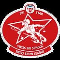 Ski Red Star