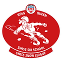 Ski Red King / Queen