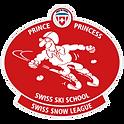 Ski Red Prince / Princess