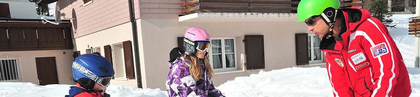 Snowboard Gruppenkurs
