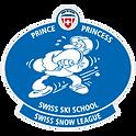 Snowboard Blue Prince / Princess