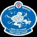 Ski Blue Prince / Princess