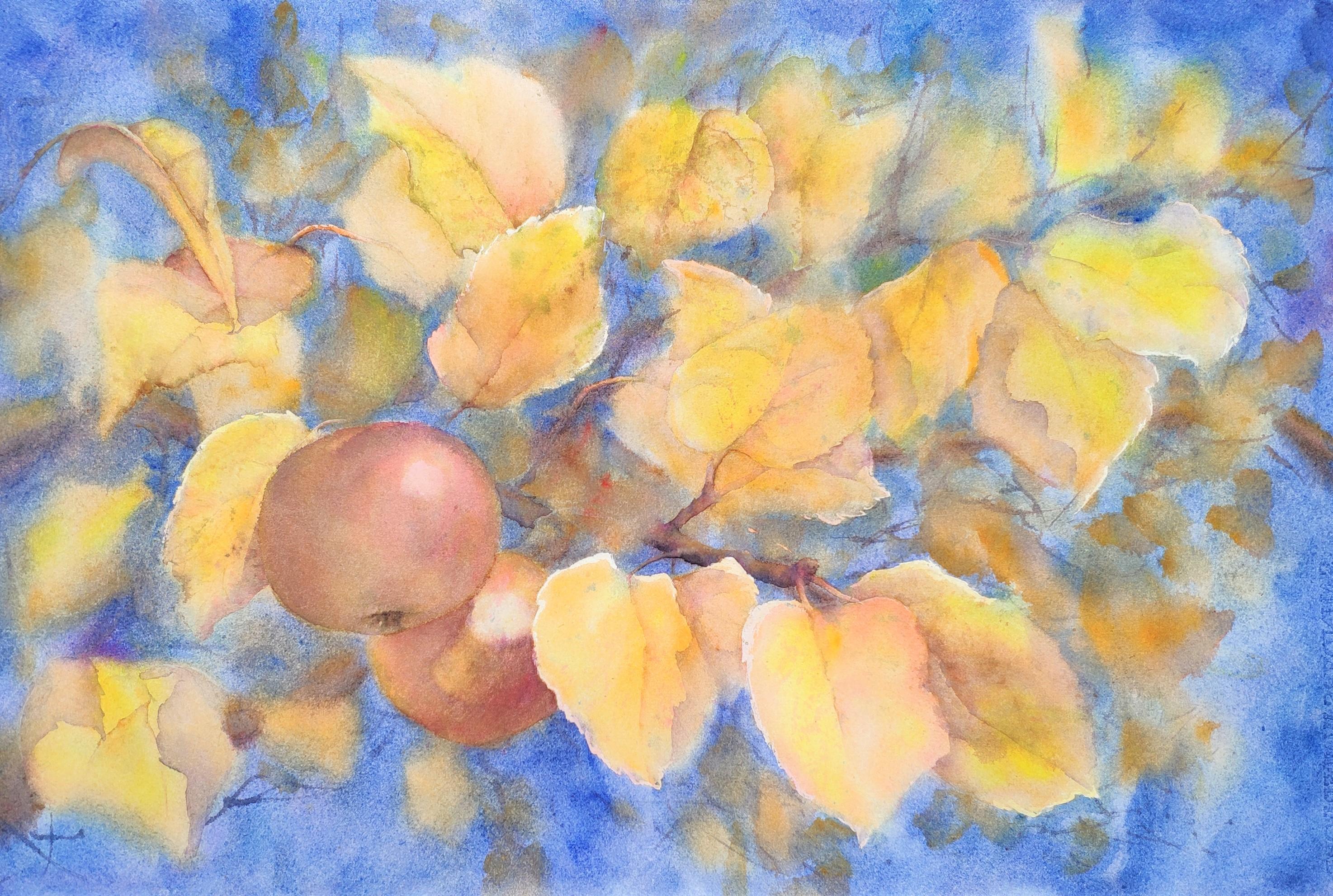 """""""Aroma of autumn"""""""