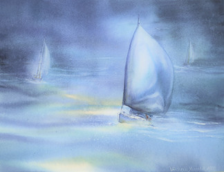 """""""Vind in the sail"""""""