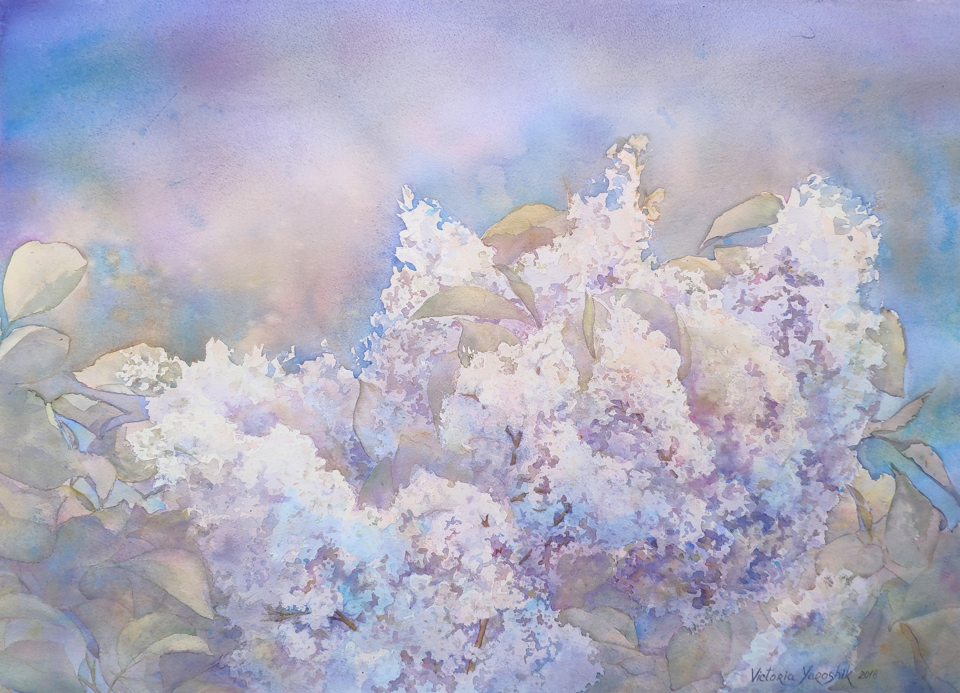 """""""Aroma of spring"""""""