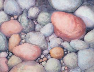 """Jurmo's stones"""