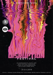 Distruption Fest