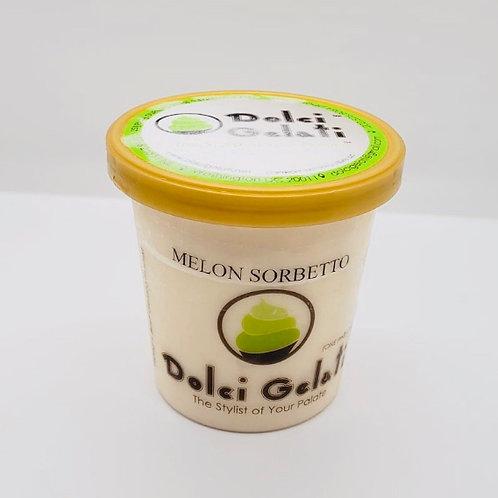 Melon Sorbetto