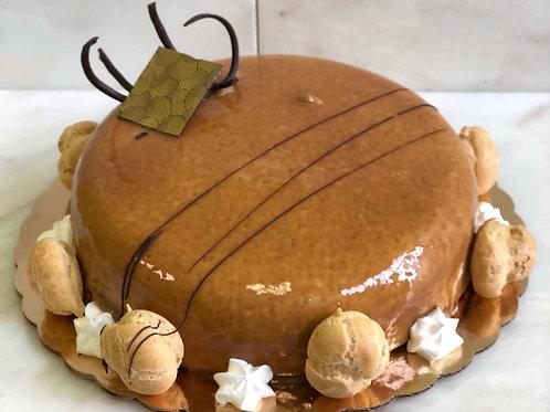 Gelato Cake (Medium)