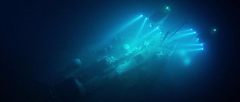 Lukowski_Titanic_ForecastleDeck1_Wreck.j