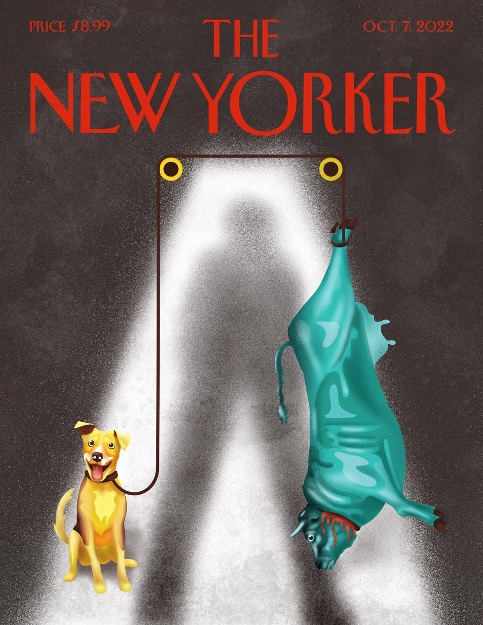 NewYorker - Cultural