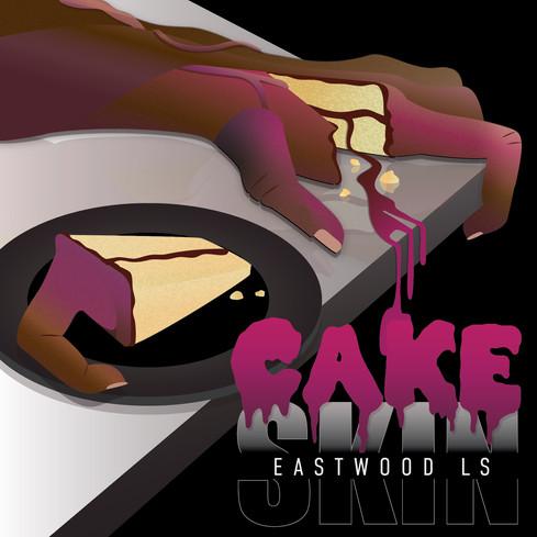 Cake Skin Album Cover