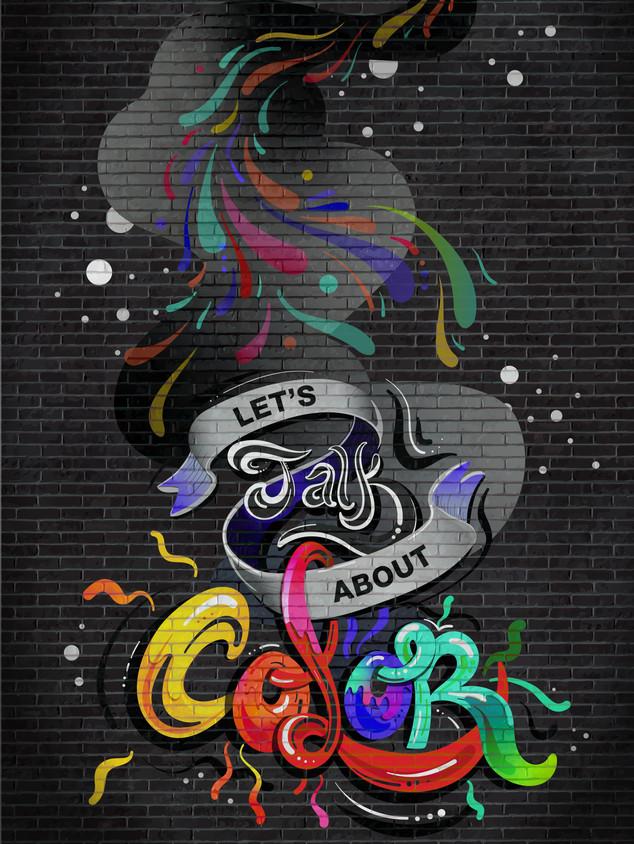 Let's Talk About Color