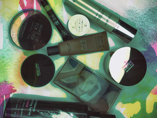 8 Common Makeup Products - Do You Really Need Them or Could You Ditch Them?