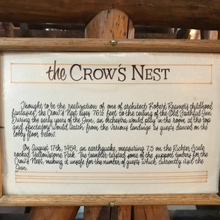 Old Faithful Crows Nest.JPG