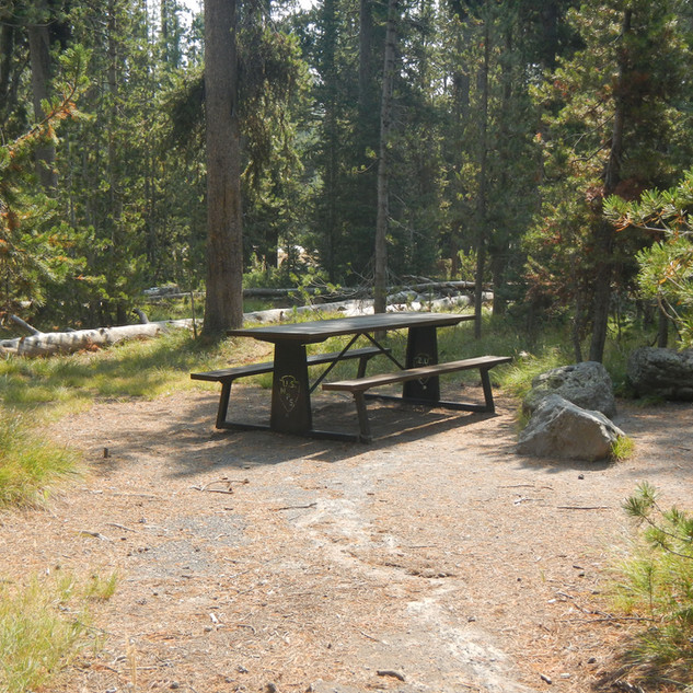 De Lacy Creek Picnic Area.JPG