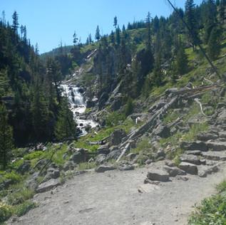 Mistic Falls Stone Steps.JPG