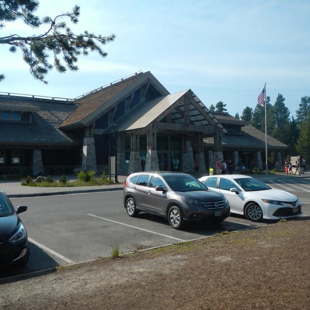 Canyon Village Visitor Center.JPG