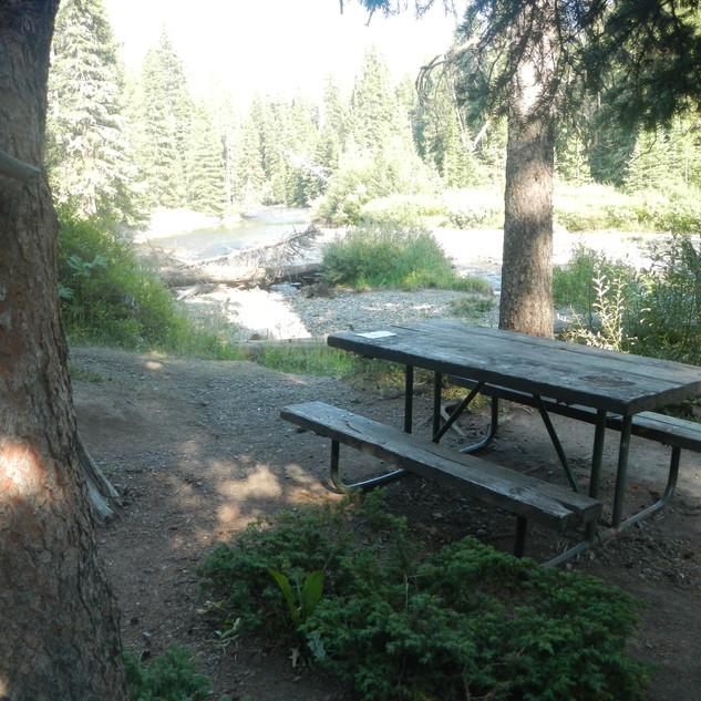Yellowstone Warm Creek Picnic Area .JPG