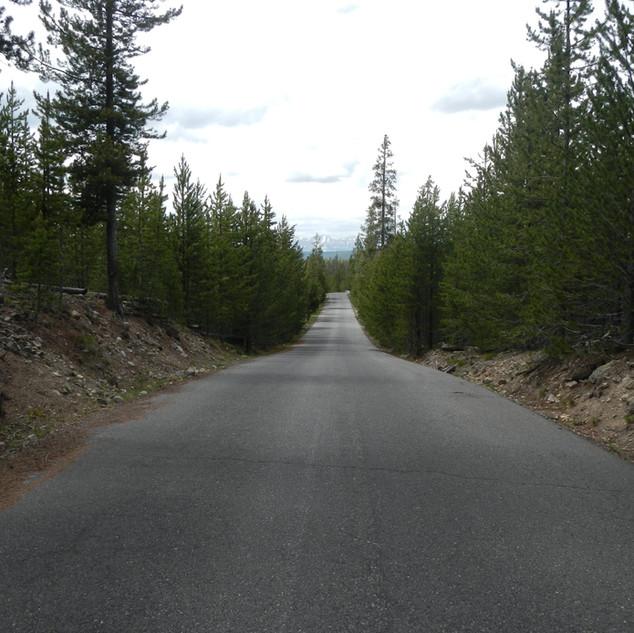 Norris Picnic Area Road.JPG