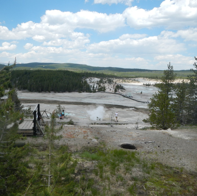 Norris Geyser Basin Boardwalk.JPG