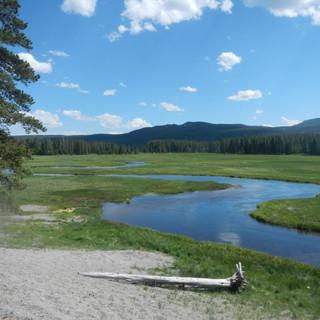 Norris Campground Gibbon River.JPG