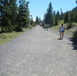 Grand Prismatic Spring Overlook Trail.JP