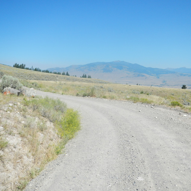 Historical Gardner Road.JPG