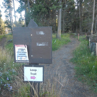Pelican Valley Creek Trailhead Sign.JPG