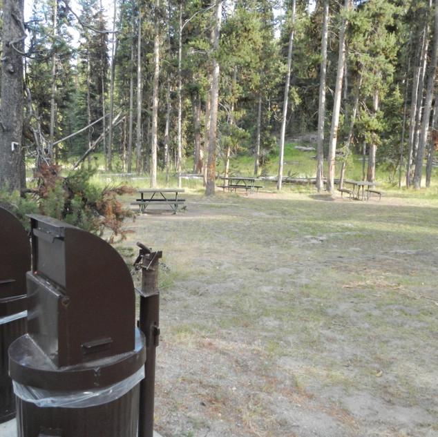 Yellowstone LeHardy Picnic Area.JPG