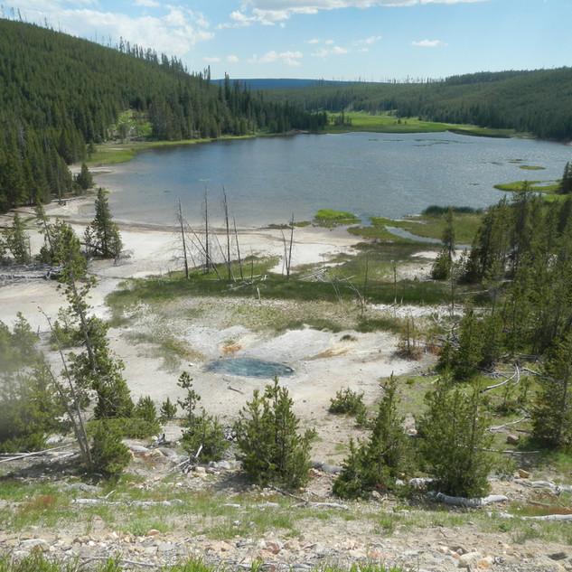 Nymph Lake Yellowstone.JPG