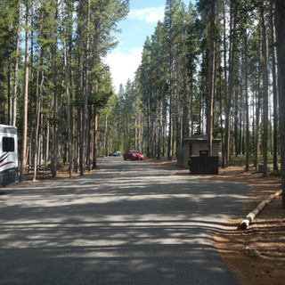 Firehole Picnic Area Restrooms.JPG