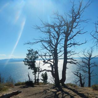 Lake Butte Overlook Yellowstone Lake.JPG