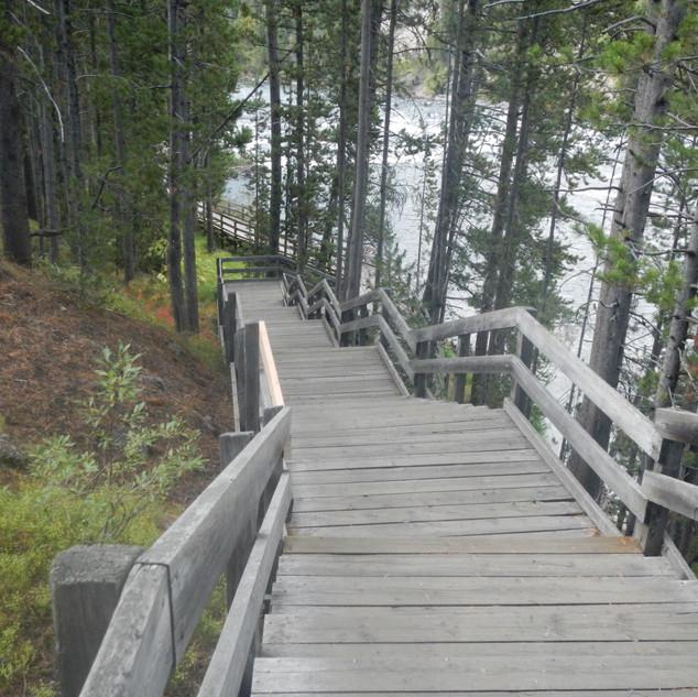 LeHardy Rapids Stairs.JPG
