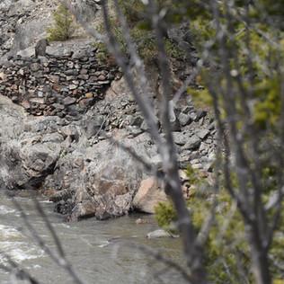 Yellowstone Bridge Ruins.JPG
