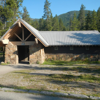 Madison Picnic Area Restroom.JPG