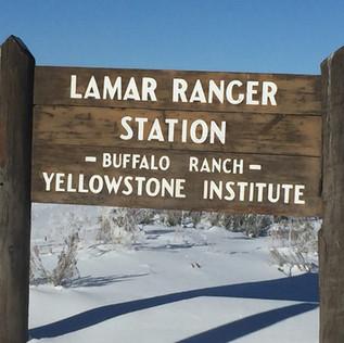 Lamar River Buffalo Ranch Sign.jpg