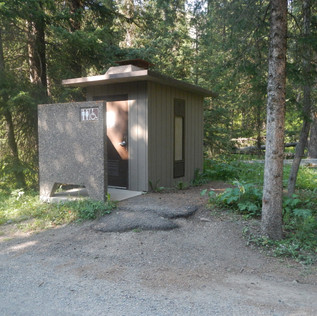 Warm Creek Picnic Area Restroom.JPG