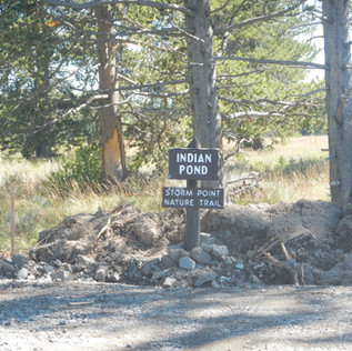 Indian Pond Trailhead.JPG
