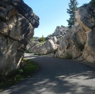 Hoodoos Historic Road.JPG
