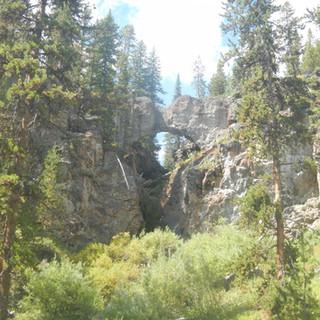 Natural Bridge Yellowstone.JPG