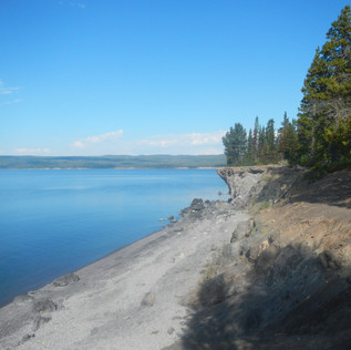 Anglers Bluff Picnic Area Cliff.JPG