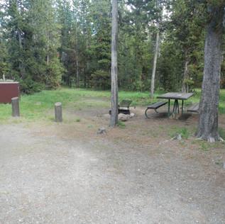 Indian Creek Camp Site.JPG