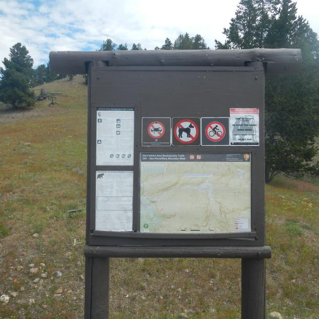 Mary Mountain Trailhead Sign.JPG
