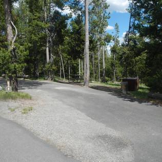 Norris Campground campsite.JPG