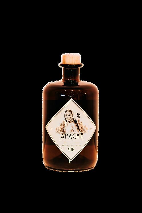 Apache Gin 70cl
