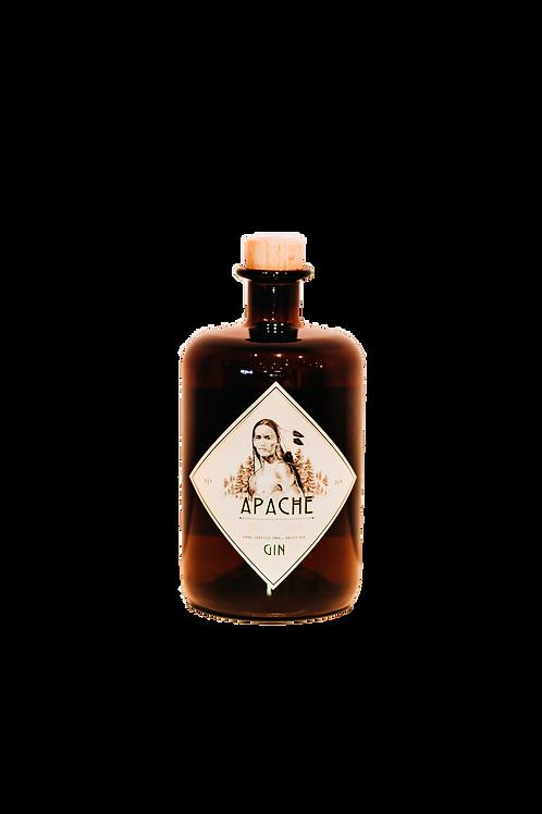 Apache Gin 50cl